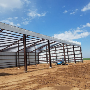 commercial steel buildings oklahoma city ok